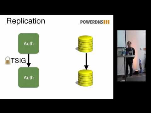 PowerDNS Open-Xchange Summit Berlin: PowerDNS Authoritative Server