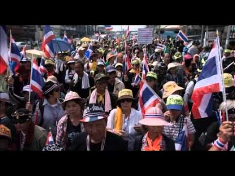 Corruption Charges Against Over 300 Thai Politicians