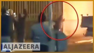 N Ireland police arrest teenagers over killing of reporter McKee | Al Jazeera English