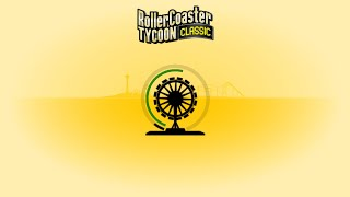 rollercoaster tycoon download video, rollercoaster tycoon
