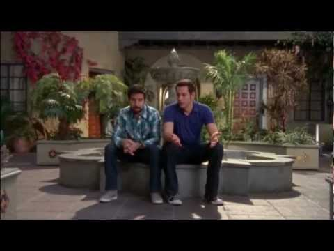 Chuck S05E13 HD | Grouplove -- Cruel and Beautiful World [Everyone Says Their Goodbyes]