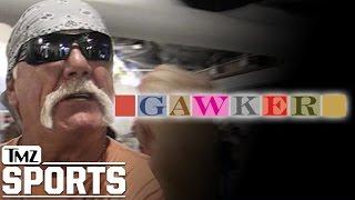 Hulk Hogan Wins Big In Gawker Lawsuit… AGAIN!   TMZ Sports