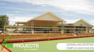 Goomalling Sporting Complex