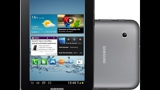 Обзор Samsung Galaxy Tab 2 7.0 GT-P3110(, 2013-11-08T17:47:59.000Z)
