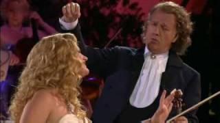 Andre Rieu & Mirusia Louwerse - In mir klingt ein Lied 2010