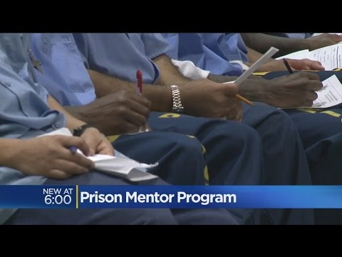 Inmates Get A Glance Of A Second Chance After Prison