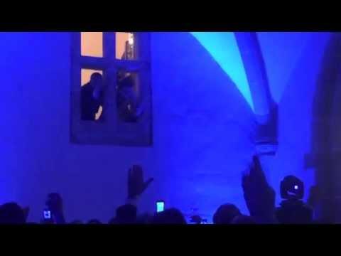 Animafestas Sistema de Luzes e Som em Convento do Espinheiro