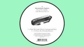 Massimiliano Pagliara - I'll Never Be (Nicholas Remix)