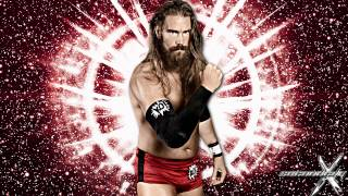 "WWE NXT: ""Flatlined"" ► Kassius Ohno 1st Theme Song"