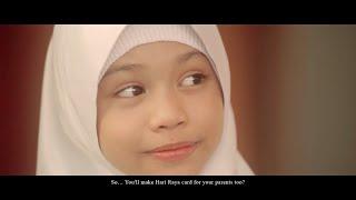 Kad Raya Syafiqa (2015) l PTS Media Group - extended version