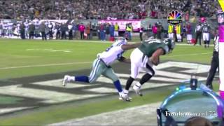 Brent Celek- Highlights 2011