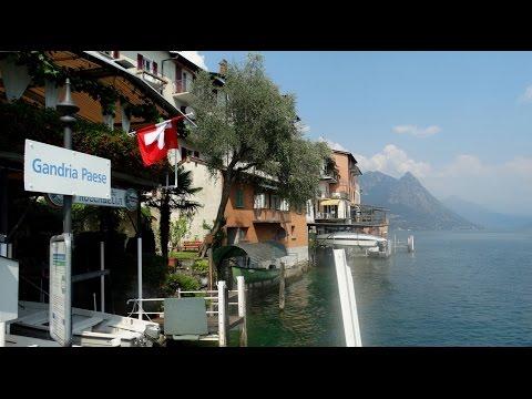 Zwitserland 5 - Lugano - Gandria / 2015
