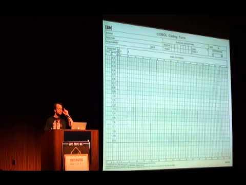 Stevan Little - Perl - The Detroit of Scripting Languages