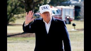 Could the 25th Amendment remove Donald Trump?   ITV News