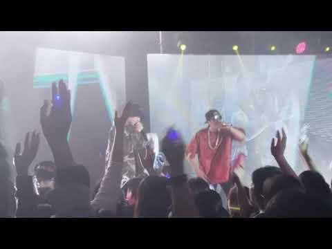 SO JI SUB ASIA TOUR - HELLO, HONGKONG! 10/03/19(2)