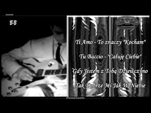 Marino-Marini - Nie Płacz Kiedy Odjadę - 1961 - H264 - Bibloteka - BICEPS