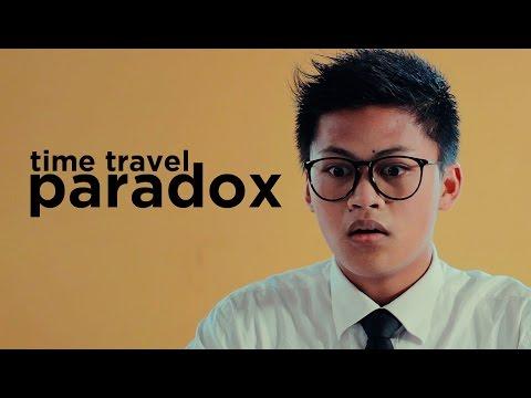 3 Paradox Pada Perjalanan Waktu (Time Travel)