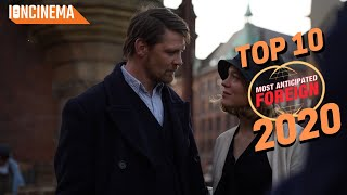 The Story of My Wife - Ildikó Enyedi | #5. Most Anticipated Foreign Films of 2020