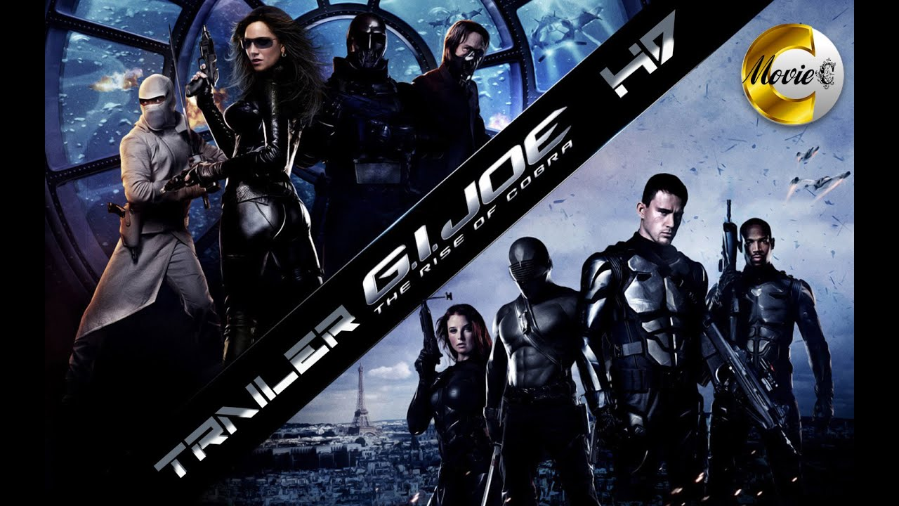 G.I. Joe – Geheimauftrag Cobra Stream