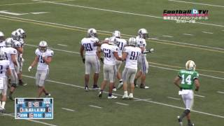 【Football TV!】 http://www.football-tv.jp/ 平成28年10月22日にアミ...