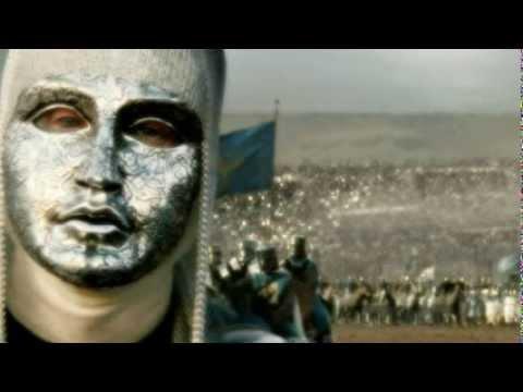 King Baldwin IV Death Soundtrack - Kingdom of Heaven