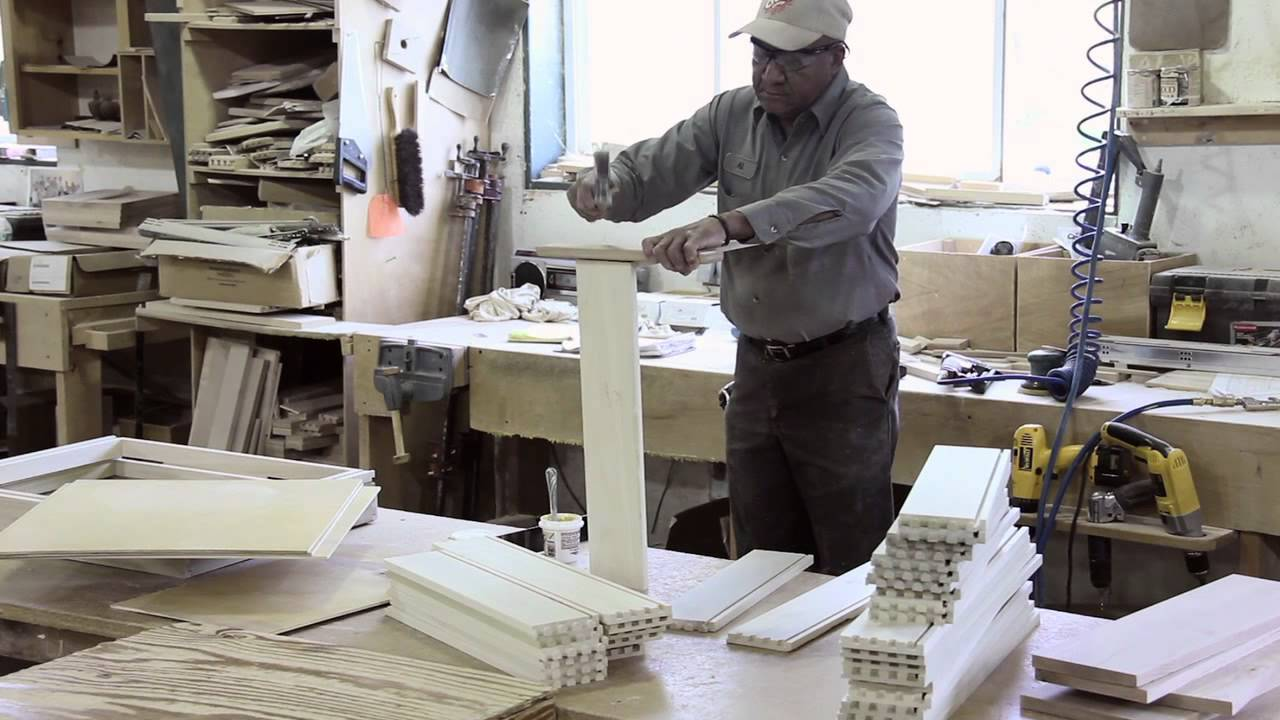 Charmant Mill Cabinet Shop: A Tradition Of Quality