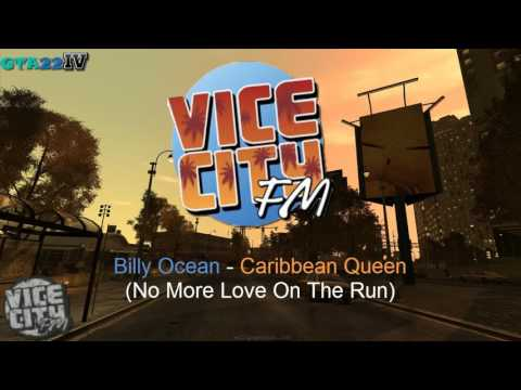 GTA Episodes From Liberty City - Vice City FM Beta