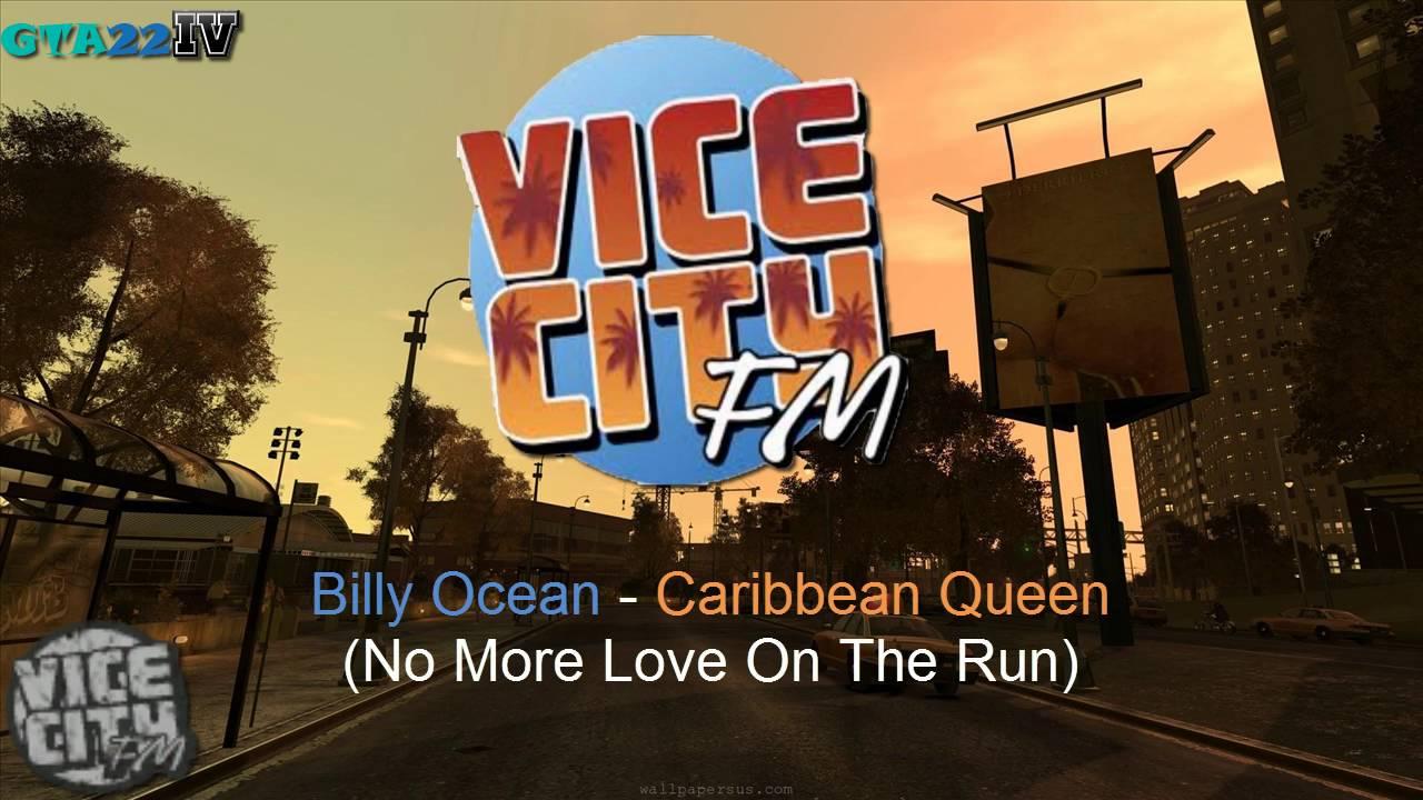 GTA Episodes From Liberty City - Vice City FM Beta