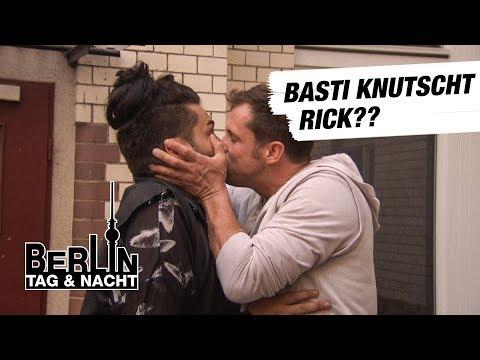 Basti knutscht mit Rick? #1796 | Berlin – Tag & Nacht