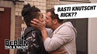 Basti knutscht mit Rick? #1796 | Berlin - Tag & Nacht