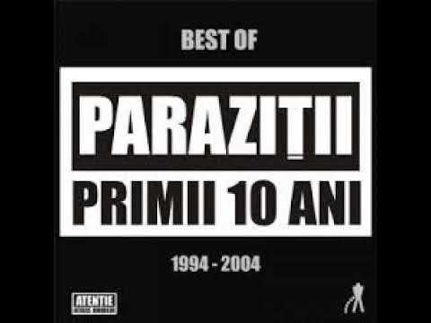48 oferte pentru Parazitii - Primii 10 ani (Best Of) CD2 (original, intact, desigilat)