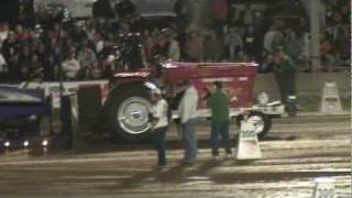 Full Pull Productions, Canfield Fair, Limited Pro/Super Farm, 9/4/10