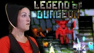 Legend of Dungeon is AWESOME!
