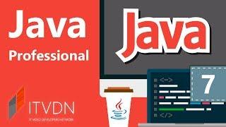 Java Professional. Урок 7. Коллекции и дженерики(, 2017-08-10T15:55:38.000Z)
