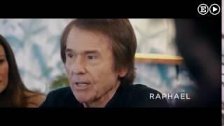 EL PAÍS estrena el videoclip del disco de Raphael«Infinitos bailes»