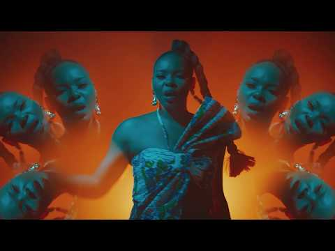 VIDEO: Yemi Alade – Lai Lai Mp4 & 3GP