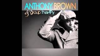 "Anthony Brown & group therAPy ""Deep Enough"""