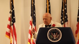 """Dr. Henry Ramirez Talks """"A Chicano in the White House: The Nixon No One Knew"""""""