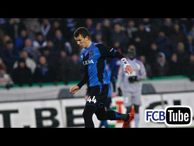 2009-2010 - Europa League - 10. Groep J Match 6 - Club Brugge - FC Toulouse 1-0