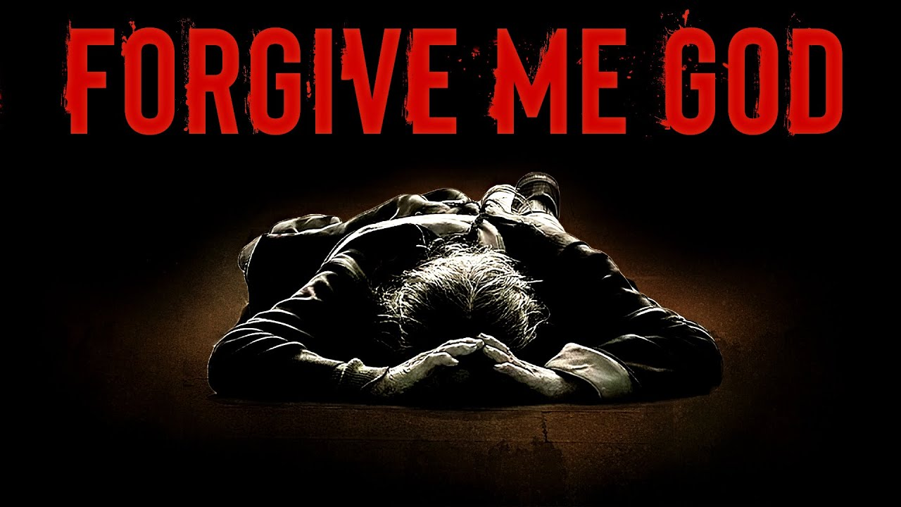 Forgive Me God, Change Me | Start Living Guilt Free