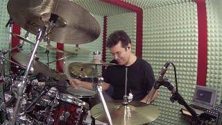 Drum Experiment  Bir De Benden Dinle  - Enzo Augello