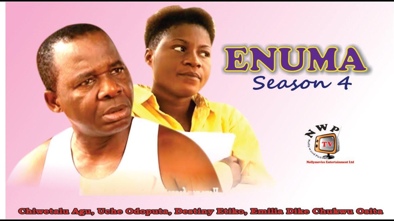 Download Enuma Season 4  - 2015 Latest Nigerian Nollywood Igbo Movie