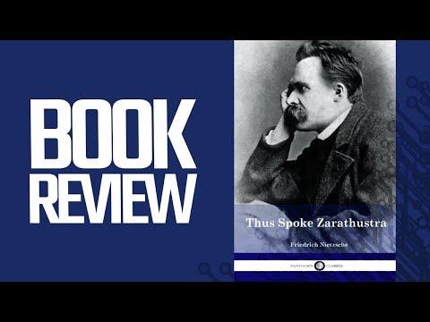 Thus Spoke Zarathustra (Book Review)