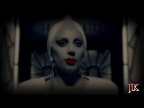 Lady Gaga - Bloody Mary (American Horror Story: Hotel)