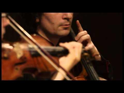 Belcea Quartet - Opus 130 - Beethoven String Quartets