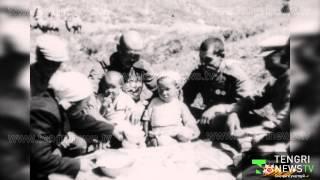 Хроника Великой Отечественной войны. День Победы