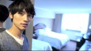 福士蒼汰オフィシャルサイト http://www.ken-on.co.jp/fukushi/ 福士蒼...