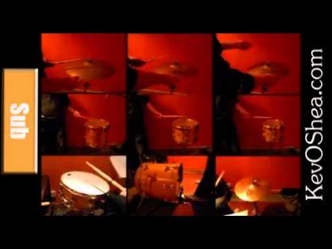 3/3 Drum Beat
