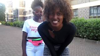 JAMMING OUT TO OUR FAVOURITE KENYAN SONGS / LET'S PLAY KENYAN MUSIC