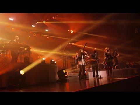 SCHILLER — Zeitreise Live (Mercedes Benz Arena, Berlin, 2016)